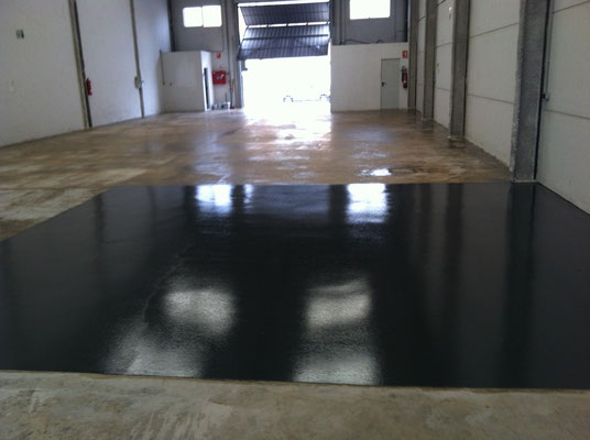 pintura suelos epoxi