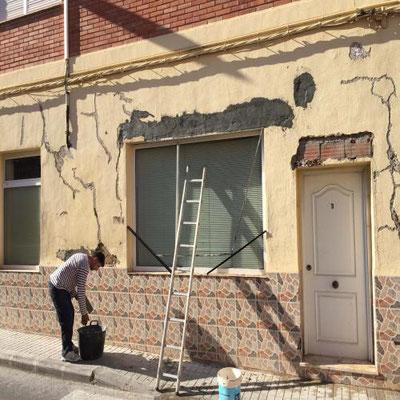 pintura y rehabilitacion valencia