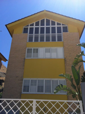 empresa rehabilitacion edificios
