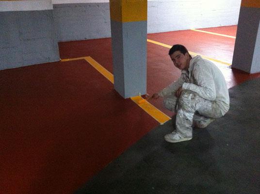 pintor epoxi valencia