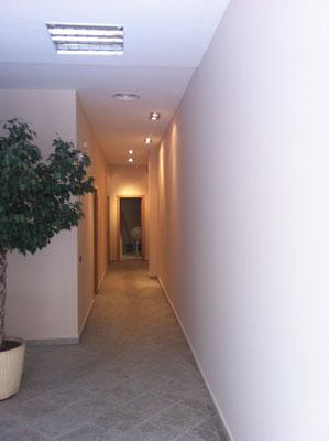 inmobiliaria pintura color