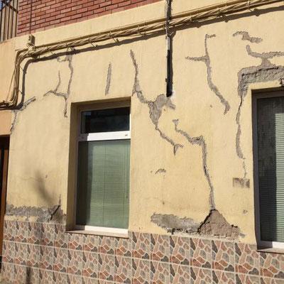 rehabilitacion en fachada valencia