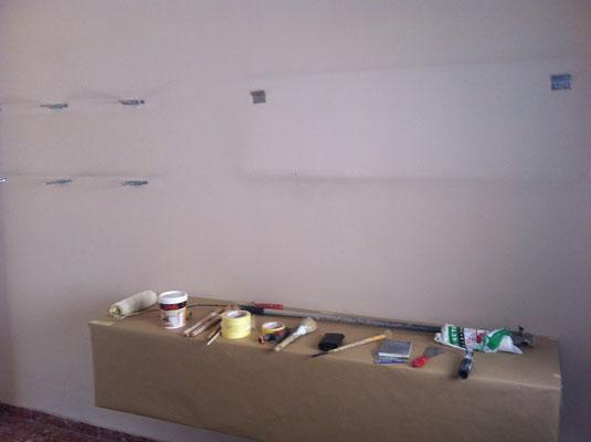 pintura para comedor