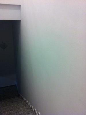 pintura blanca oficina