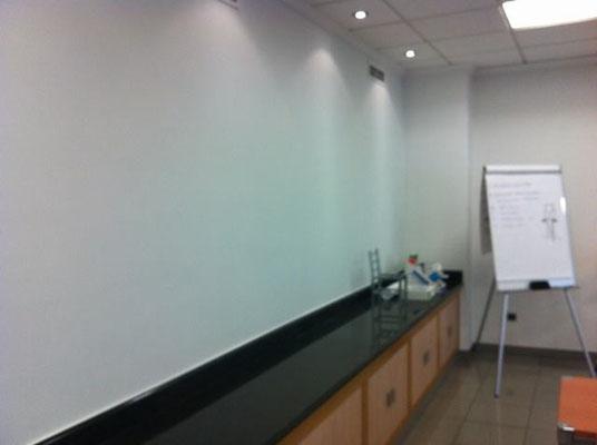 pintar despachos