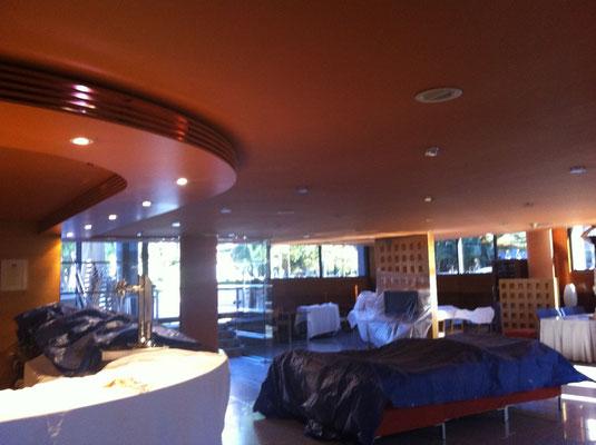 pintor hotel