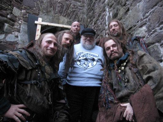 The Kingspiper, Game of Thrones, Wim Dobbrisch