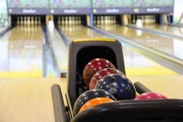 Bowling-Abend vom Ruhesitz Golzow
