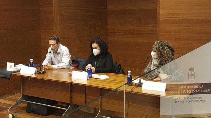 Así fue el triunfo de la nada, Patricia Valmurián, Juan Gallo