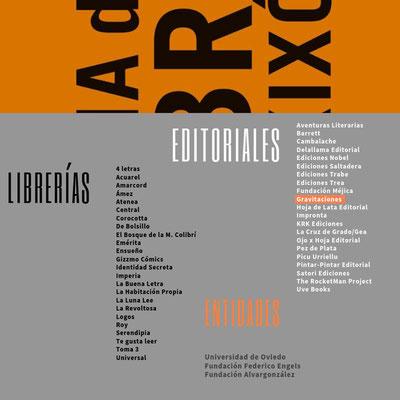 Feria del Libro de Gijón 2019 | FeLiX 2019