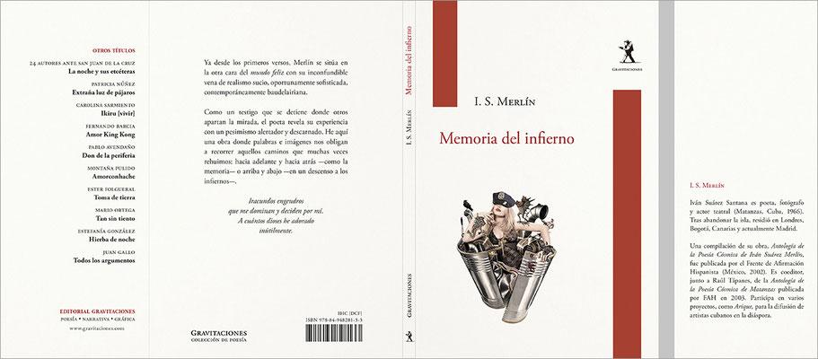 Memoria del infierno - I. S. Merlín
