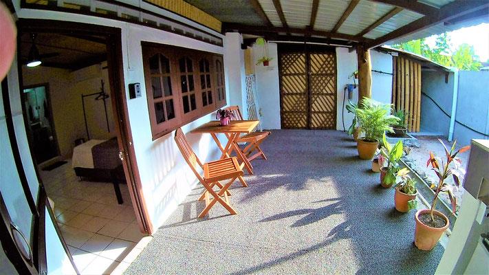 Sabandy Guesthouse