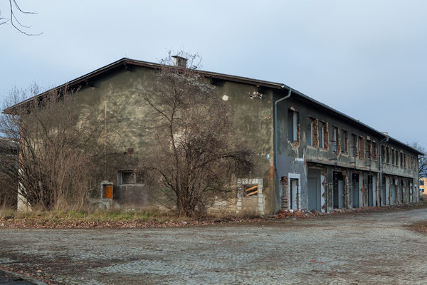 Lost Place5 - Graz
