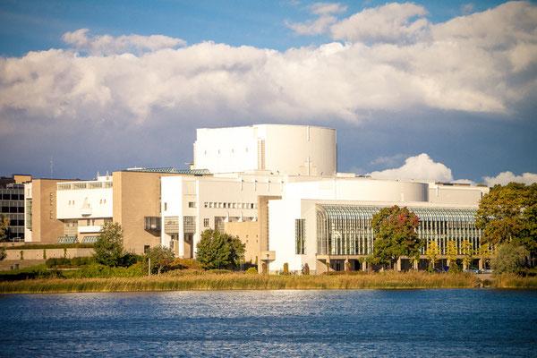 Oper - Helsinki