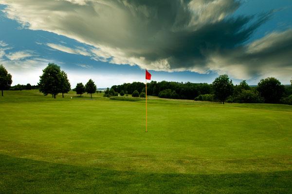 Golfplatz - Burgenland