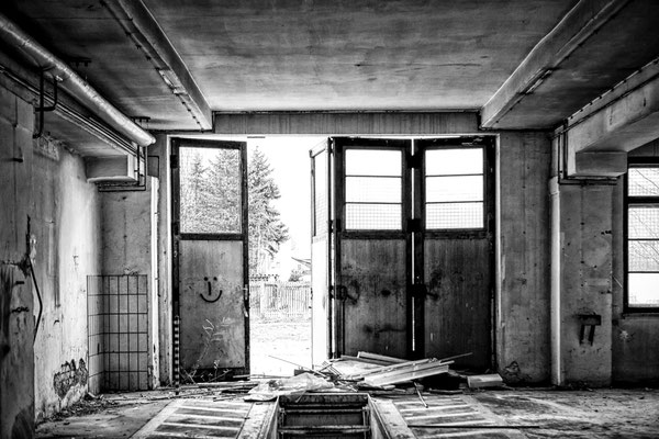 Lost Place1 - Graz