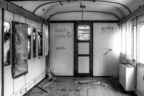 Lost Place - Triest