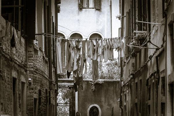 Streetlife - Venedig