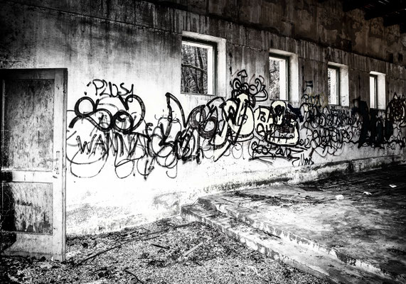 Lost Place - Graz