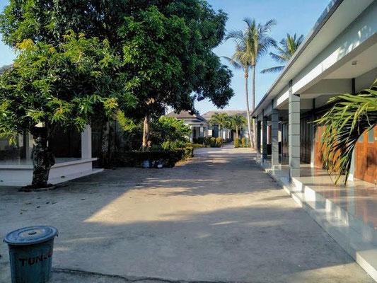 West Bali villa for sale