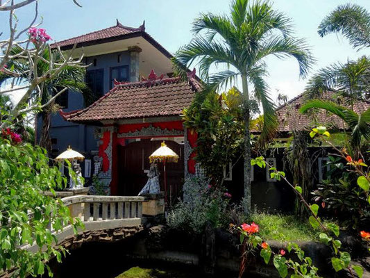 West Bali villa for sale