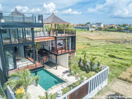 Umalas villa for sale