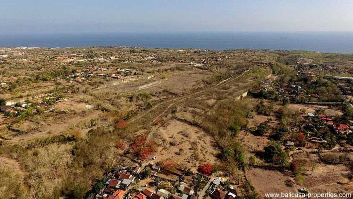 Ungusan land for sale