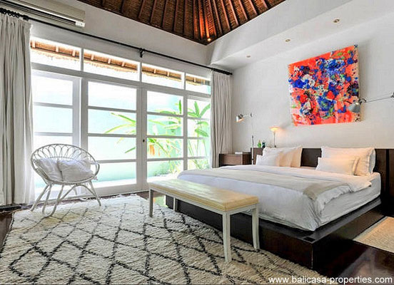 Sanur family home for sale with 3 bedrooms