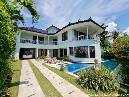 East Bali villa for sale