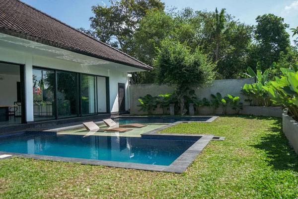 Umalas villa for sale