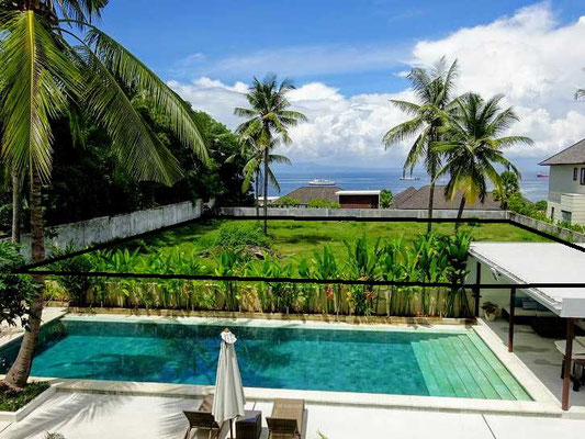 East Bali land for sale