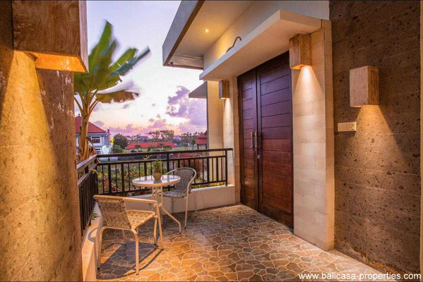 Canggu real estate for sale