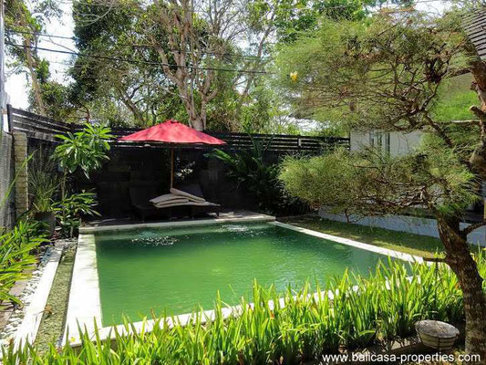 Ungasan villa for sale
