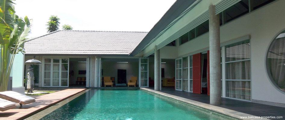 Sanur villa for sale