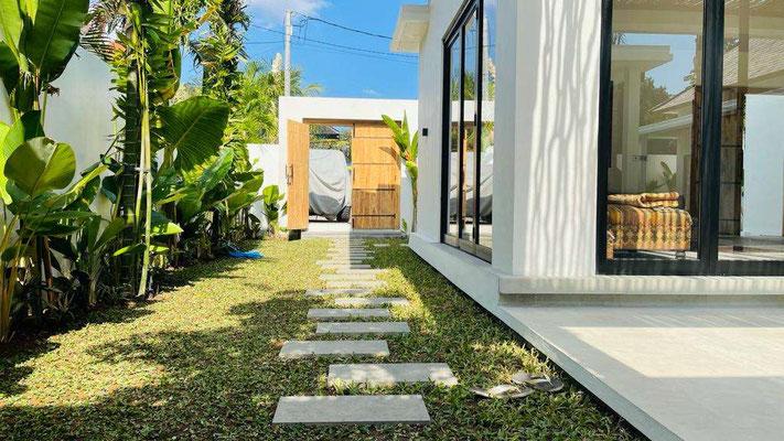 Canggu real estate for sale