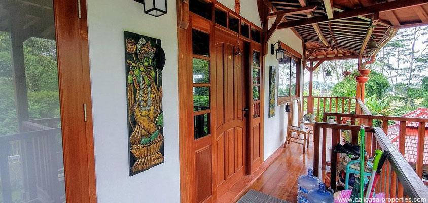 Pejeng villa for sale