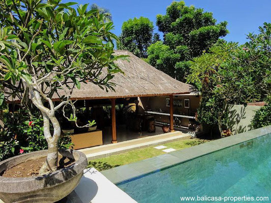 East Bali villa for sale