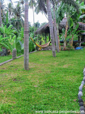 East Bali property for sale