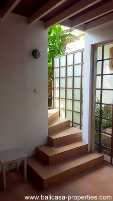 Umalas house for sale with 2 bedrooms