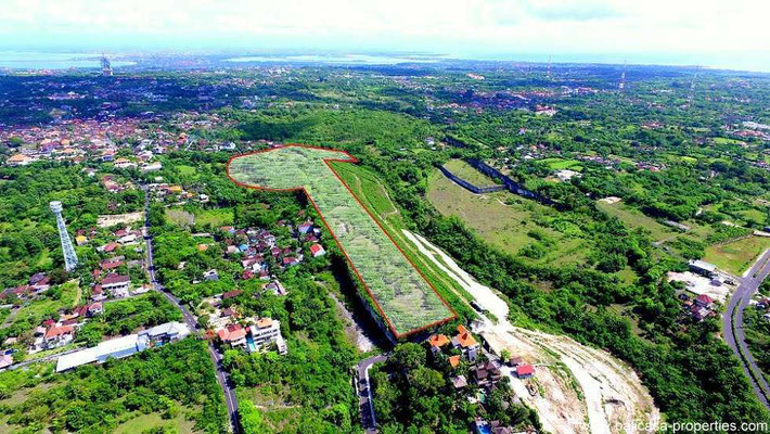 Bukit land for sale
