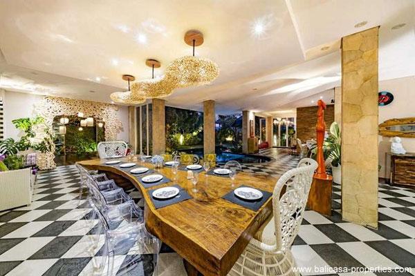 JImbaran villa for sale