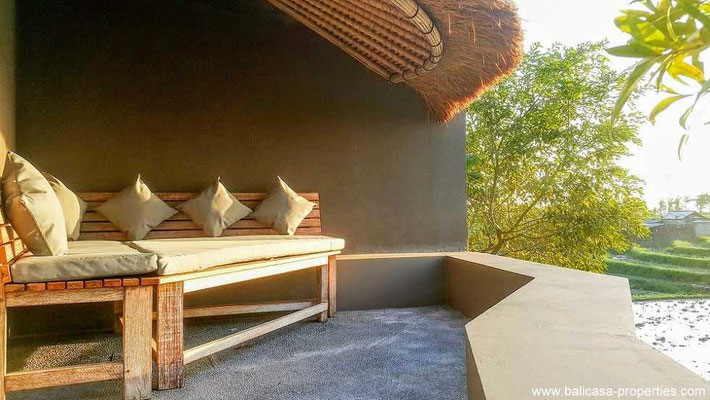 Canggu villa for sale