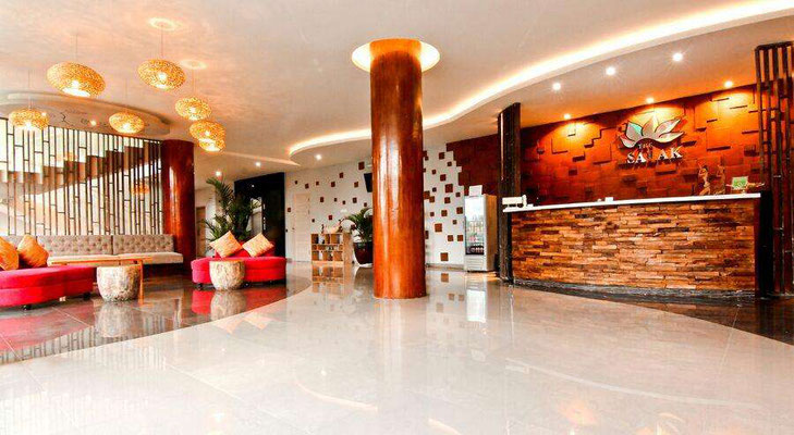 Kerobokan hotel for sale