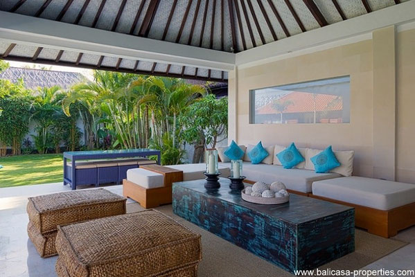 Sanur 4 bedroom villa for sale