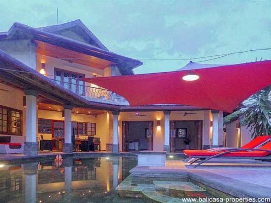 Sanur real estate for sale