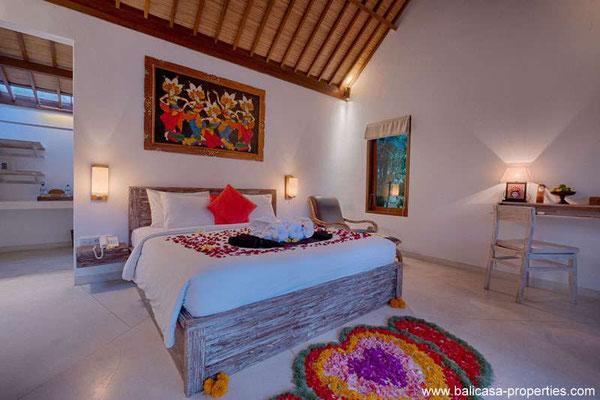 Ubud resort for sale