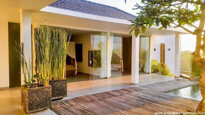 Canggu property for sale