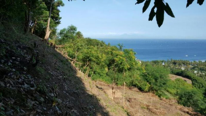Senggigi real estate for sale