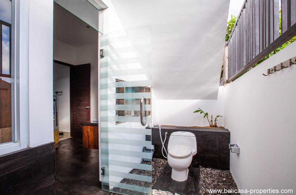 Canggu townhouse for sale