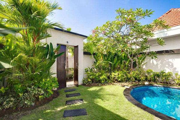 Benoa resort for sale